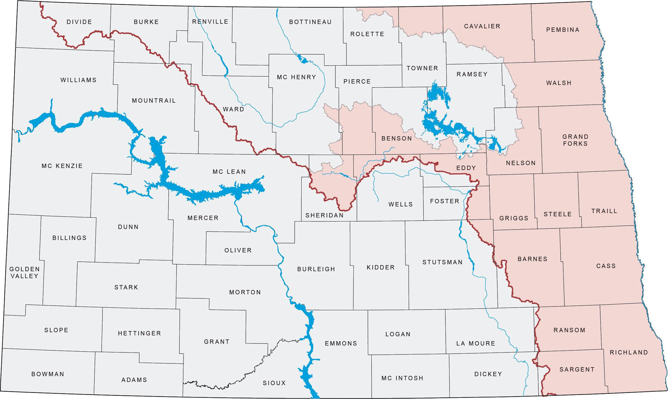 Nd State Water Commission